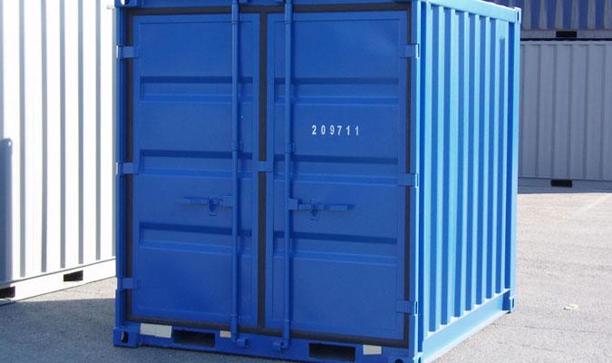 Storage Container StCatharinesNiagara FallsNiagara on the Lake